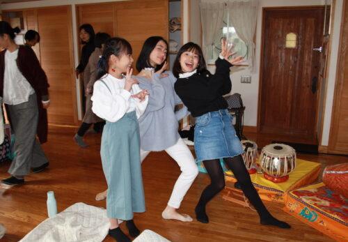 SKB(サッチャン・キールタン・バンド)のレパートリー(更新)